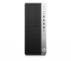 SISTEM DESKTOP HP ELITEDESK 800 G5 TOWER INTEL I5-9500 7XL06AW
