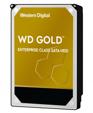 "HARD DISK WESTERN DIGITAL 8TB GOLD 3.5"" 7200RPM SATA3 WD8004FRYZ"
