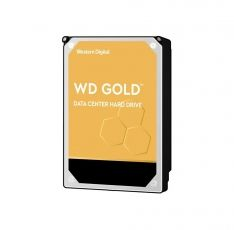 "HARD DISK WESTERN DIGITAL 6TB GOLD 3.5"" 7200RPM SATA3 WD6003FRYZ"