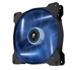 COOLER CORSAIR AF120 LED BLUE QUIET EDITION 120X25MM