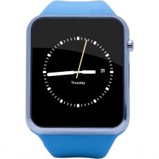 SMARTWATCH E-BODA SMART TIME 310 BLUE