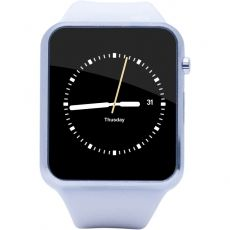 SMARTWATCH E-BODA SMART TIME 310 WHITE