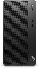 SISTEM DESKTOP HP 290 G3 MICROTOWER INTEL I3-8100 8VR64EA