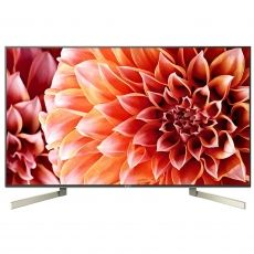 "LED TV SONY 49"" KD49XF9005BAEP UHD SMART-RESIGILAT"