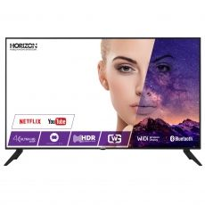 "LED TV HORIZON 49"" 49HL9730U SMART ULTRA HD BLACK - RESIGILAT"