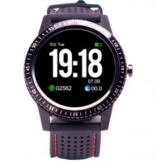 SMARTWATCH E-BODA SMART TIME 360 BLACK