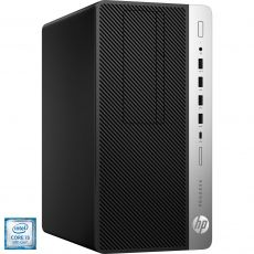 SISTEM DESKTOP HP 600 G5 MT INTEL I5-9500 7AC14EA
