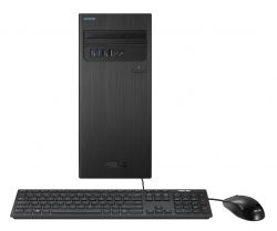 SISTEM DESKTOP ASUS D340MC-I38100104D INTEL I3-8100