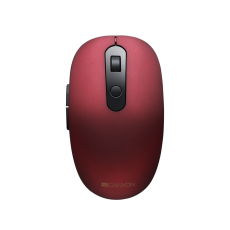 MOUSE CANYON 2 IN 1 WIRELESS 1500DPI RED CNS-CMSW09R