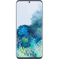 "TELEFON SAMSUNG GALAXY S20 DUAL SIM 128GB 6.2"" CLOUD BLUE 8GB RAM"