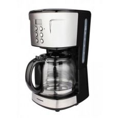 CAFETIERA HEINNER DIGITALA 900W 1.5L BLACK