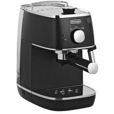 ESPRESSOR DELONGHI DISTINTA ECI 341 BK 1100 W 15 BAR BLACK
