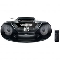 SISTEM AUDIO PHILIPS CD PLAYER USB AZ787/12