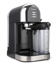 ESPRESSOR HEINNER COFFEE DREAMER 1470W 20 BAR BLACK HEM-DL1470BK