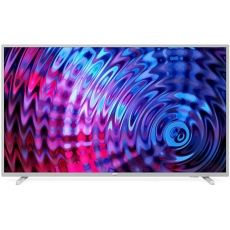 "LED TV PHILIPS 32"" 32PFS5823/12 SMART FHD SILVER - RESIGILAT"