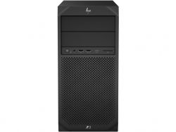 SISTEM DESKTOP HP WORKSTATION HP Z2 G4 TOWER INTEL I7-9700 12L96EA