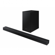 SOUNDBAR SAMSUNG 2.1 170W WIRELESS SUBWOOFER HW-T430/EN