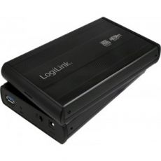 "RACK EXTERN LOGILINK 3.5"" HDD SATA TO USB3.0 BLACK UA0107"