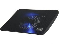"COOLING PAD DEEPCOOL WIND PAL MINI FOR MAX. 15.6"" 1000RPM"