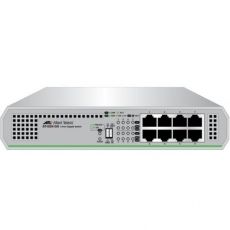 SWITCH ALLIED TELESIS AT-GS910/8-50 8 PORTURI GIGABIT