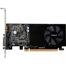 PLACA VIDEO GIGABYTE GEFORCE GT 1030 LOW PROFILE 2G N1030D5-2GL