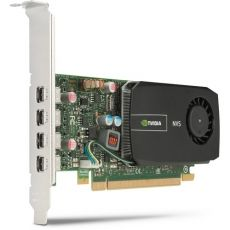 PLACA VIDEO HP NVIDIA NVS 510 2GB DDR5 192BIT C2J98AA