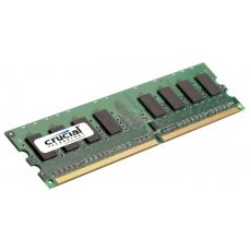 MEMORIE CRUCIAL DIMM 4GB PC17000 2133MHZ DDR4 CT4G4DFS8213