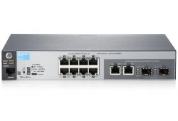 SWITCH HP 2530 8 PORTURI GIGABIT LAYER 2 J9777A