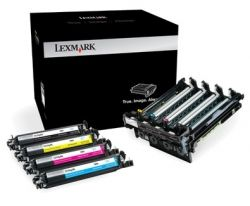 UNITATE IMAGINE BLACK & COLOR NR.700Z5 70C0Z50 40K ORIGINAL LEXMARK CS310N