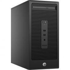 SISTEM DESKTOP HP 280 G2 MT INTEL CORE I3-6100 X3K97ES
