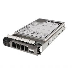 "HARD DISK DELL 600GB SAS 6GBPS 15K 3.5"" - KIT"
