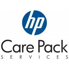 CAREPACK HP U8CQ6PE 1Y PW CHNLPARTSONLY LJ M604 SVC