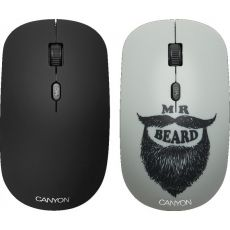 MOUSE CANYON WIRELESS CND-CMSW400BD