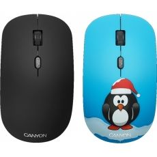MOUSE CANYON WIRELESS OPTICAL CND-CMSW400PG