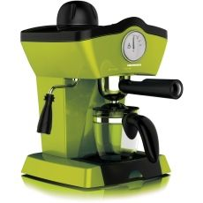 ESPRESSOR HEINNER CHARM HEM-200GR 800 W 250ML 5BAR GREEN