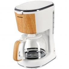 CAFETIERA HEINNER HCM-WH900BB 900W 1.25L