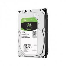 "HARD DISK SEAGATE 3TB BARRACUDA 3.5"" SATA3 5400RPM 256MB ST3000DM007"