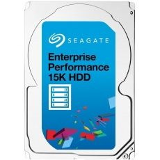 "HARD DISK SEAGATE ENTERPRISE 300GB SAS 15K 2.5"" 512N ST300MP0006"