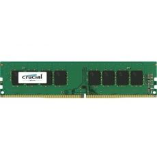 MEMORIE CRUCIAL DIMM 16GB DDR4 2400MHZ CT16G4DFD824A