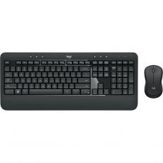 TASTATURA LOGITECH MK540 ADVANCED WIRELESS 920-008685