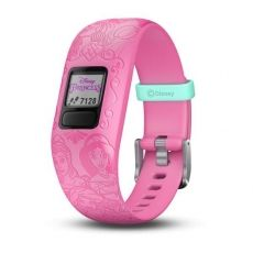 BRATARA FITNESS GARMIN VIVOFIT JR2 DISNEY PRINCESS 010-01909-14