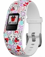 BRATARA FITNESS GARMIN COPII 6+ VIVOFIT JR2 MINNIE MOUSE 010-01909-10