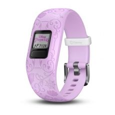 BRATARA FITNESS GARMIN COPII 6+ VIVOFIT JR2 DISNEY PRINCESS 010-01909-15