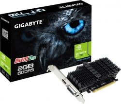 PLACA VIDEO GIGABYTE NVIDIA GEFORCE GT 710 2GB GDDR5 N710D5SL-2GL