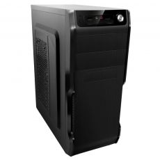 CARCASA RPC AA550BE 550W MIDDLE TOWER ATX CPCS-AA550BE-BU01A