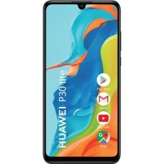 TELEFON HUAWEI P30 LITE DS MIDNIGHT BLACK