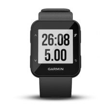 SMARTWATCH GARMIN GPS RUNNNINGFORERUNNER 30 GREY 010-01930-03